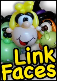 Balloon Blast – Link Faces