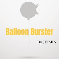 Balloon Bursterl by Jeimin
