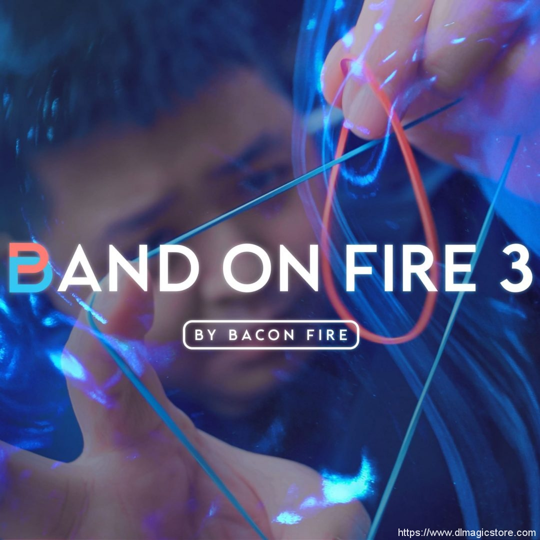 Band on Fire 3 by Bacon Fire (Chinese audio only)