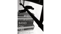 Band on Fire by Bacon Fire and Magic Soul