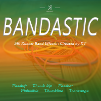Bandastic by Kelvin Trinh