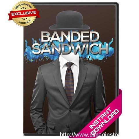 Banded Sandwich by Iain Moran