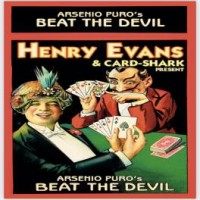 Beat the Devil by Arsenio Puro and Henry Evans