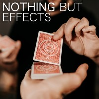 Ben Earl – Deep Magic Seminars Winter 2021 – Nothing But Effects