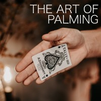 Ben Earl – The Art of Palming – Deep Magic Seminars Winter 2021