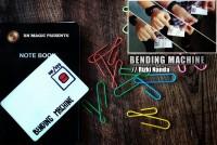 Bending Machine by Rizki Nanda (Instant Download)