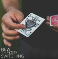 Benjamin Earl – New Theory Switching – Week 3 – Deep Magic Seminar