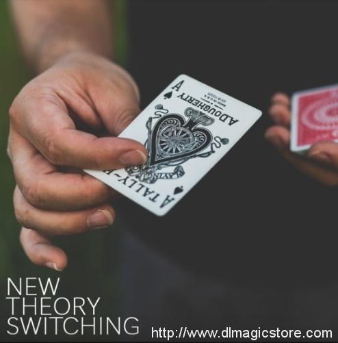 Benjamin Earl – New Theory Switching – Week 1 – Deep Magic Seminar