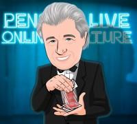 Bernard Bilis LIVE (Penguin LIVE)