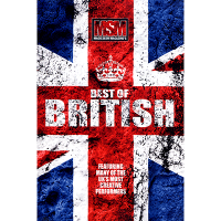 Best Of British by Various