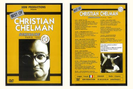 Best Of Seminaire by Christian Chelman