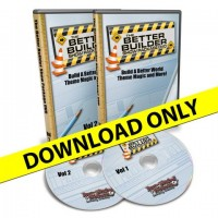 Better Builder Show Package by Barry Mitchell