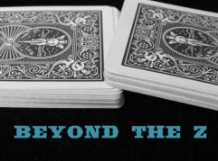 Beyond the Z by Steve Reynold