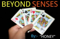 Beyond senses by HONEY ( JASMIT ) (Instant Download)