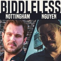 Biddleless by Think and Cody Ellusionist
