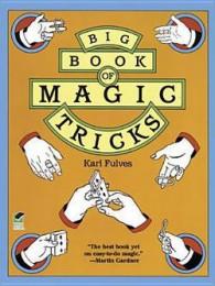 Big Book of Magic Tricks by Karl Fulves