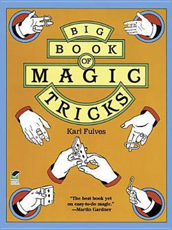 Big Book of Magic Tricks by Karl Fulves