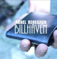 Bill Haven by Arnel Renegado