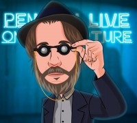 Bill Montana LIVE (Penguin LIVE)