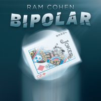 Bipolar by Ram Cohen (Gimmick Not Included)