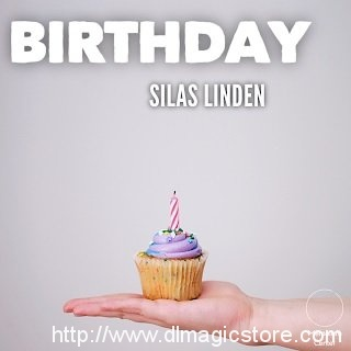 Birthday by Silas Linden