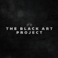 Black Art Project by SansMinds Creative Lab