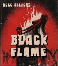 Black Flame by Docc Hilford