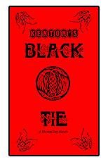 Black Tie by Kenton Knepper