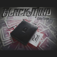 Blackmind by Nur Abidin and Ebby Tones