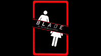 Blade (Online Instructions) by Nicholas Lawrence