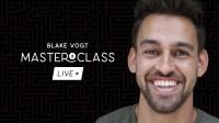 Blake Vogt – Vanishing Inc Masterclass Week 1-3