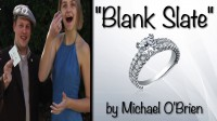 Blank Slate by Michael O'Brien