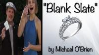 Blank Slate by Michael O'Brien