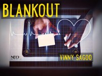 ​Blankout by Vinny Sagoo (Neo Magic) (Instant Download)