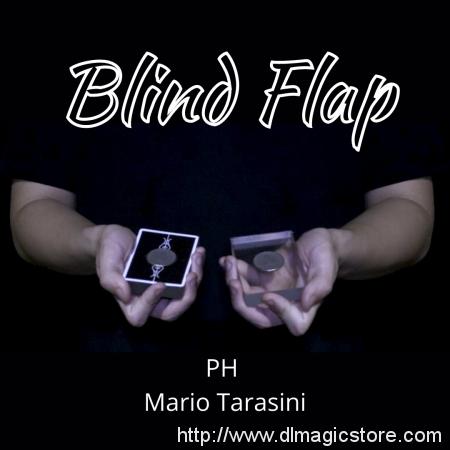 Blind Flap by PH & Mario Tarasini
