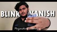 Blink Vanish by Priyanshu Srivastava and JasSher Magic