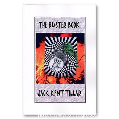 Blister Book by Jack Kent Tillar