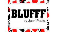 Blufff (Joker to King of Clubs) by Juan Pablo