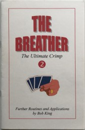 Bob King – The Breather – The Ultimate Crimp Vol 2