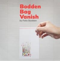 Bodden Bag Vanish by Felix Bodden