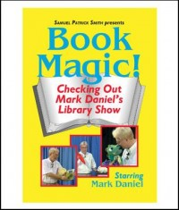 Book Magic by Mark Daniel