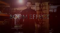 Boom by Fernando Mier