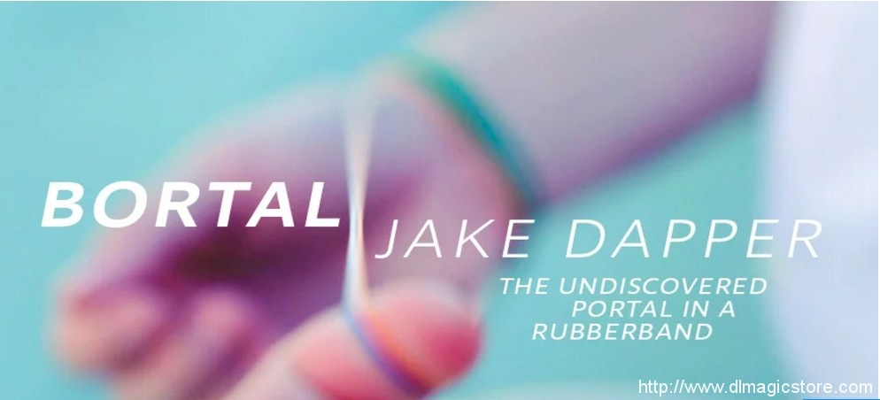 Bortal by Jake Dapper
