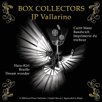 Box Collectors by Jean Pierre Vallarino