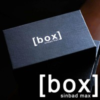 Box by Sinbad Max