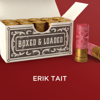 Boxed and Loaded by Erik Tait (Instant Download)