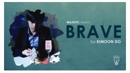 Brave by Do Ki Moon 2 DVD set download