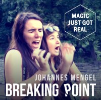 Breaking Point by Johannes Mengel