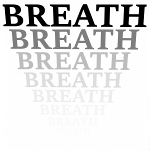 Breath by Mat Parrott