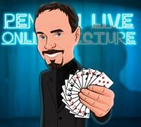 Brian Gillis LIVE (Penguin LIVE)